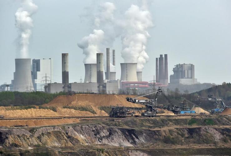 open-cast-mining-Garzweiler,