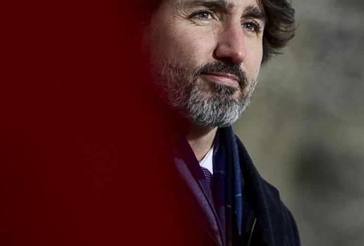 Justin Trudeau,