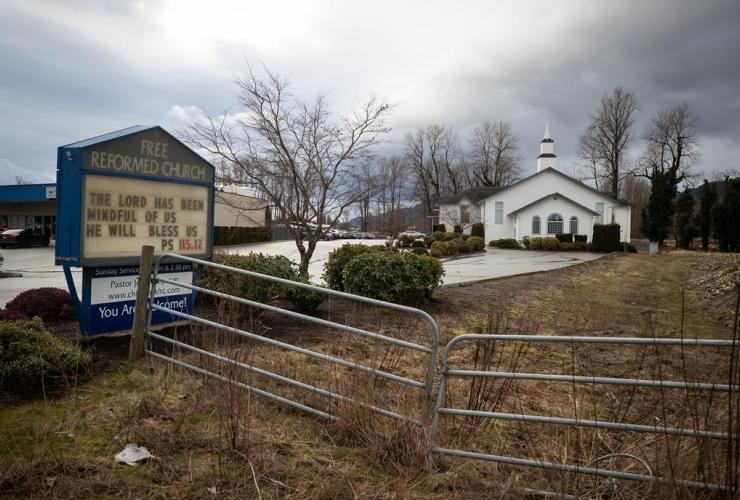 Free Reformed Church,