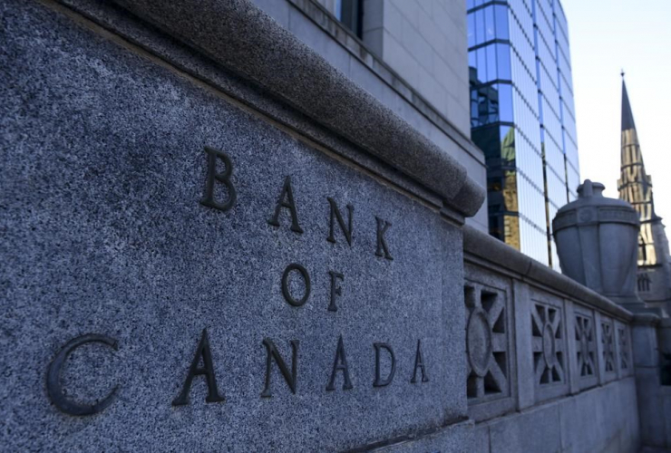 Bank of Canada,
