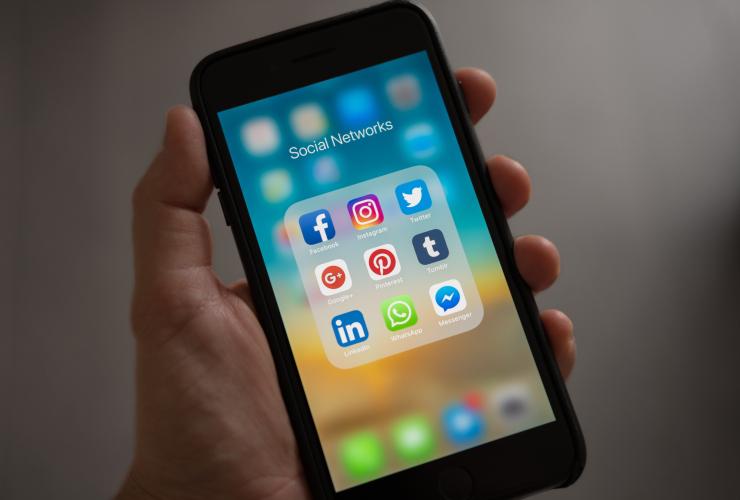 social media twitter campaign