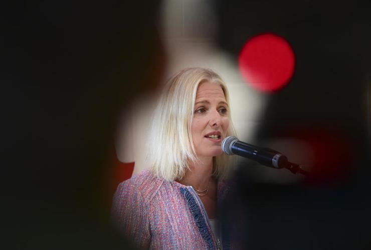 Catherine McKenna,