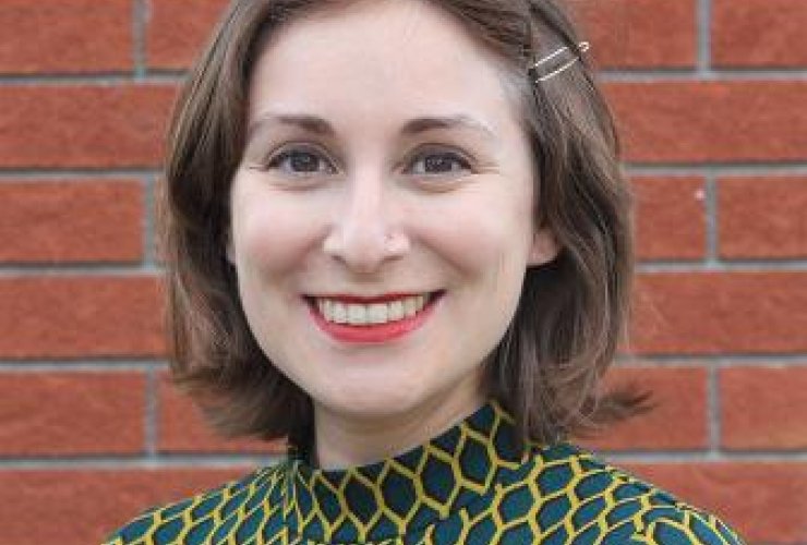 Vanessa Corkal