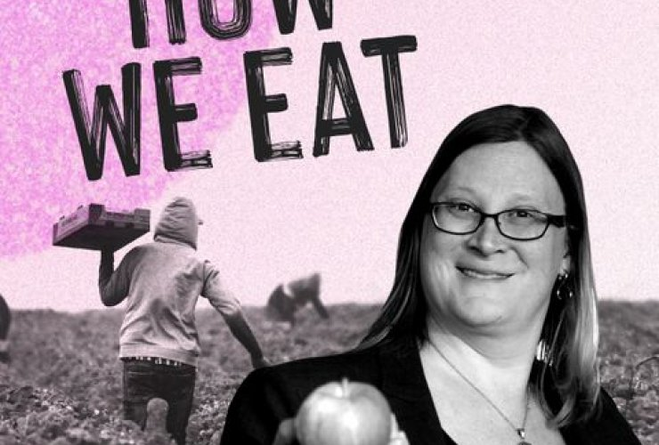 Race Against Climate Change: How We Eat