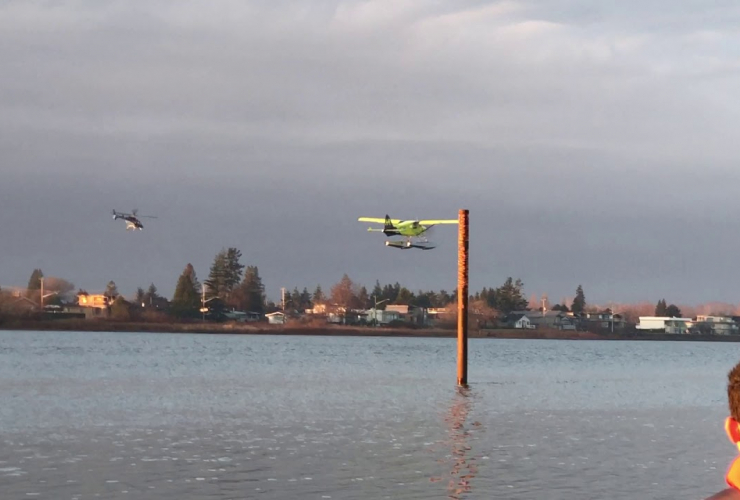 Watch the first flight of fully electric commercial aircraft