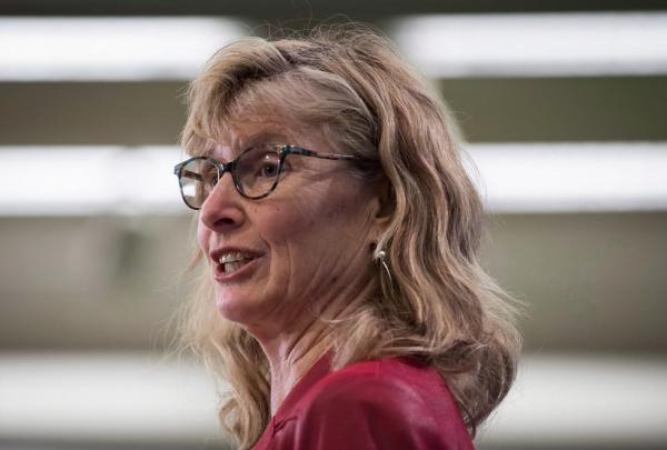Merran Smith, Executive Director, Clean Energy Canada,
