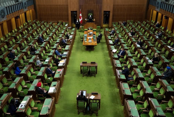 Members of Parliament, House of Commons, Parliament Hill,