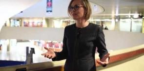 Jennifer Keesmaat explains how to fix Toronto