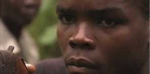 Fight Like Soldiers Die Like Children Trailer