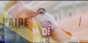 Lac La Ronge Regional Pride Parade & Festival 2019