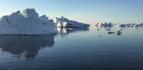Arctic Report Card 2019