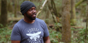 Hip Hop Forestry: Stories Happen in Forests