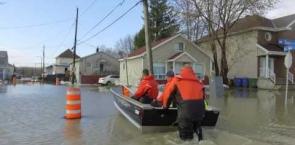 Gatineau flooding 2017