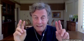 Mark Jaccard on climate policy, activism and global action | Conversations with Linda Solomon Wood