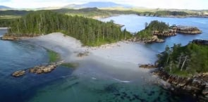 MaPPing BC's Ocean Future