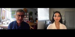Interview with Allan Thompson, Carleton University Journalism Chair