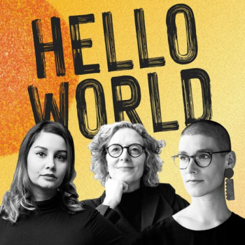 Race Against Climate Change: Hello World