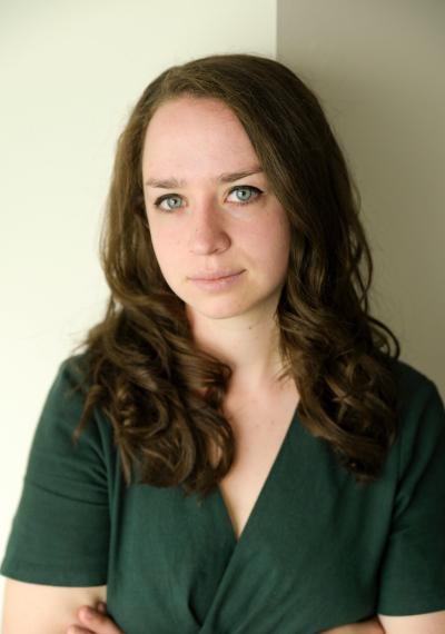Emma McIntosh