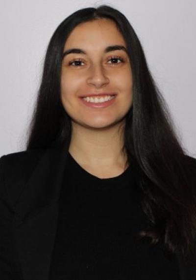 Yasmine Ghania